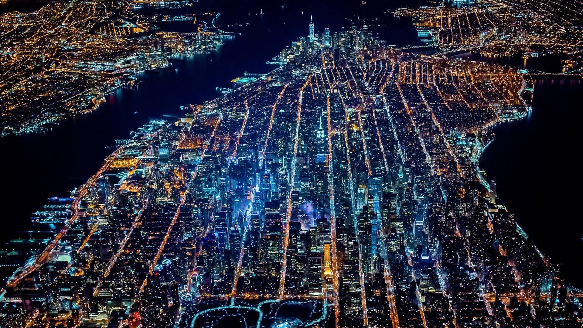 Samsung Wallpaper Hd 1080p 2017 New York At Night Wallpaper 67 Images