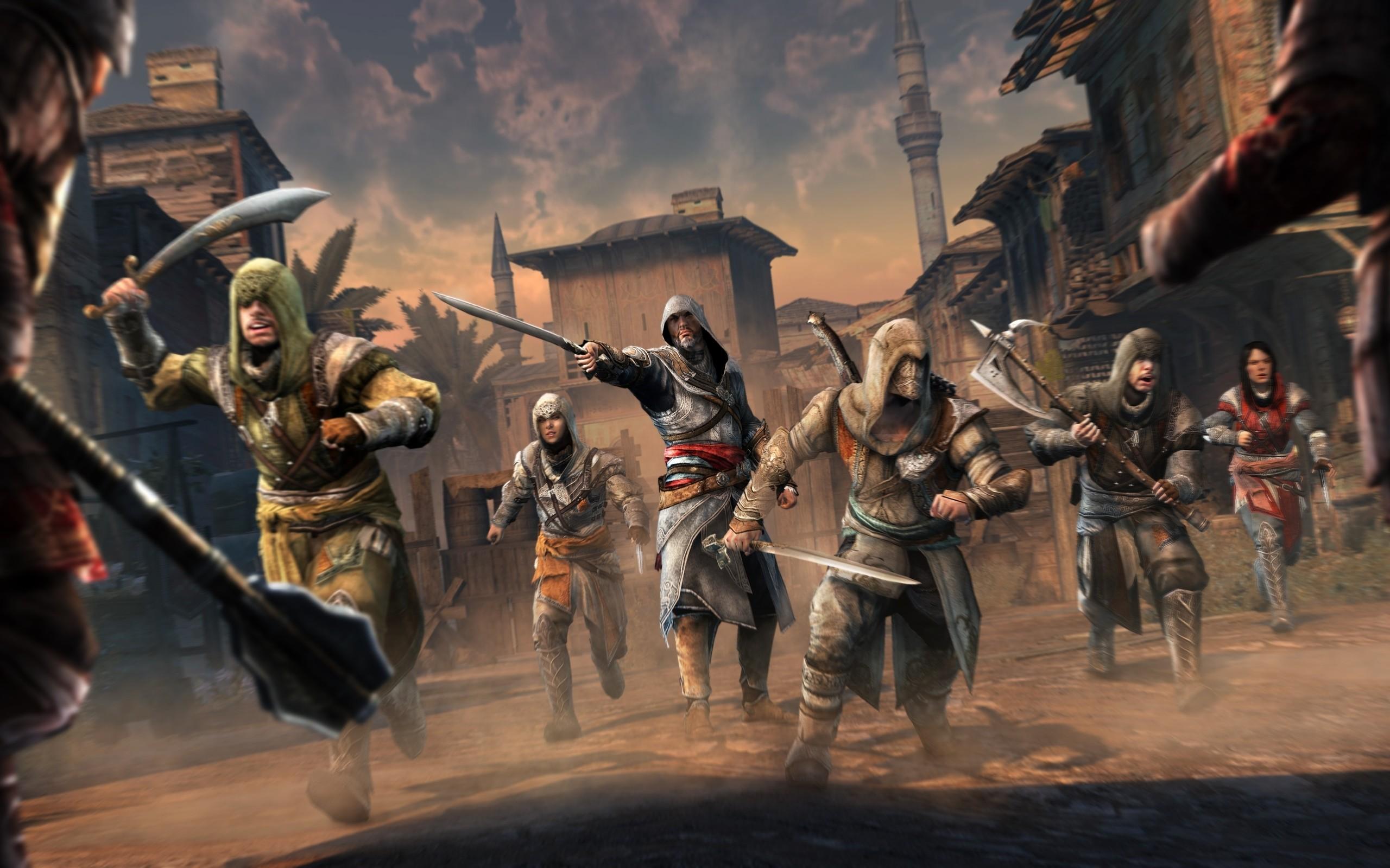 Assassins Creed Wallpaper Hd 1080p Assassins Creed All Assassins Wallpaper 88 Images