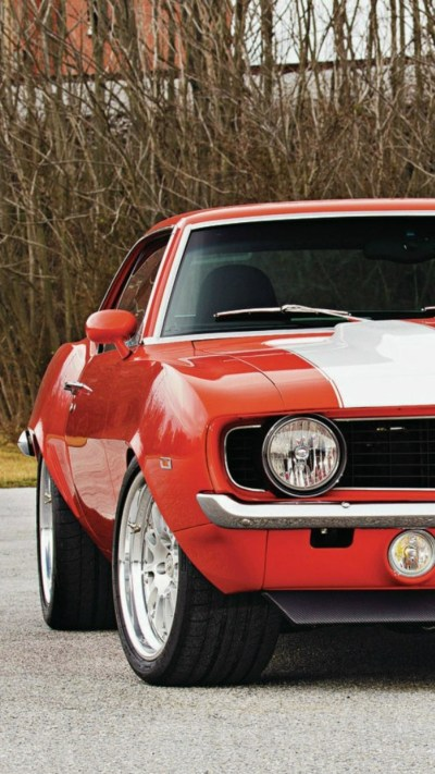 69 Chevelle Wallpaper (54+ images)
