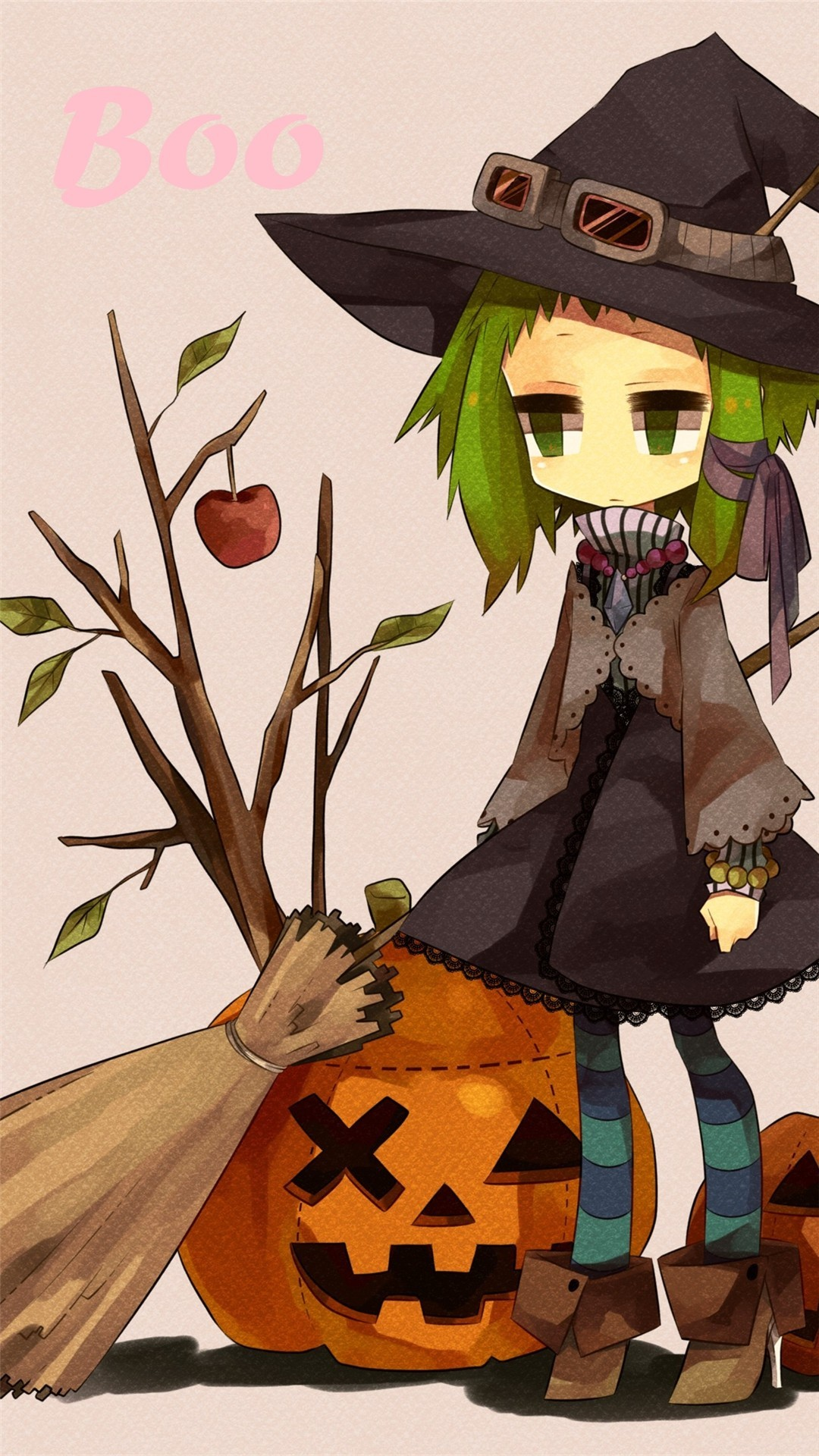 Touhou Fall Wallpaper Anime Halloween Wallpaper 54 Images