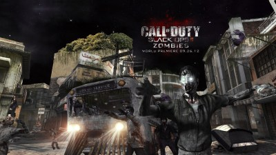 Cod Zombies Wallpaper HD (78+ images)