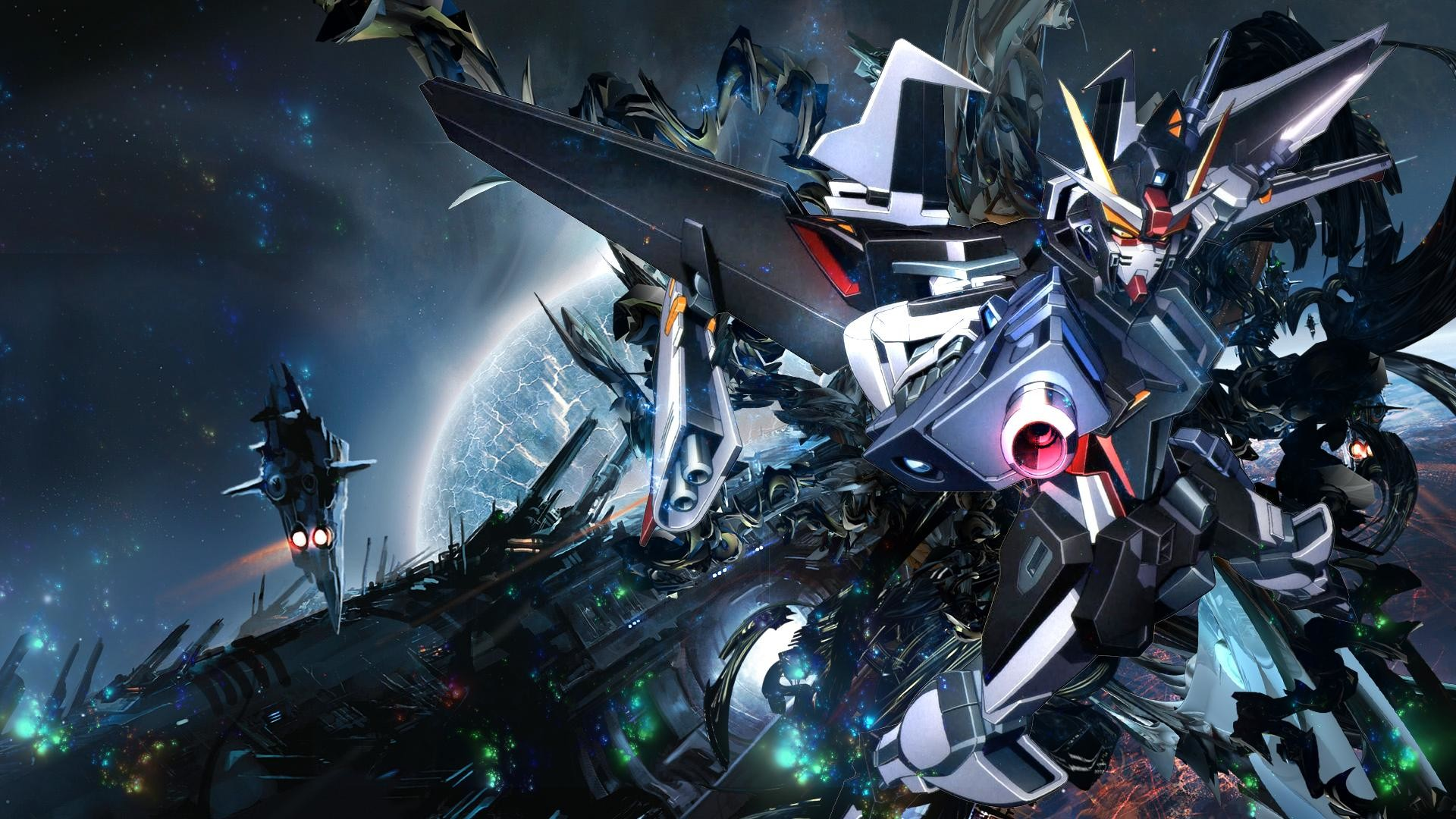Hd Wallpapers Best Collection Gundam Wallpapers 1080p 67 Images
