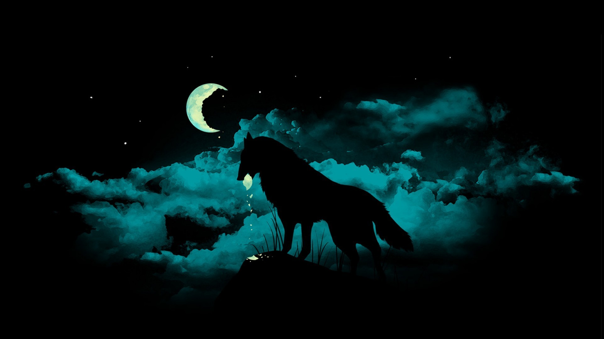 Beautiful Wild Animals Wallpapers Hd Wolf Wallpapers 1080p 71 Images