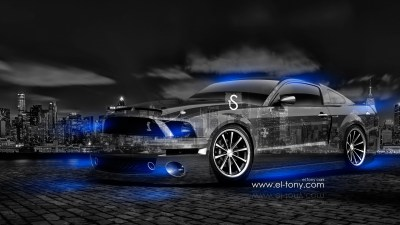 Cool Muscle Car Wallpapers (67+ images)