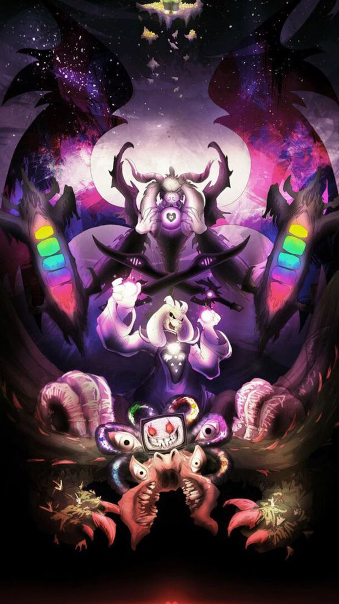 Once Upon A Time Wallpaper Iphone Undertale Iphone Wallpaper 73 Images