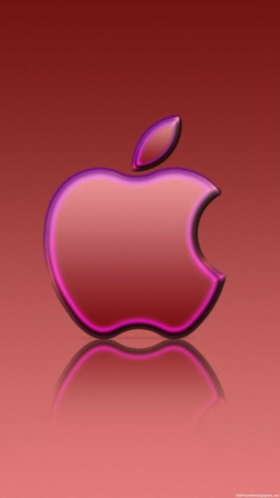 HD Apple Wallpapers 1080p (70+ images)