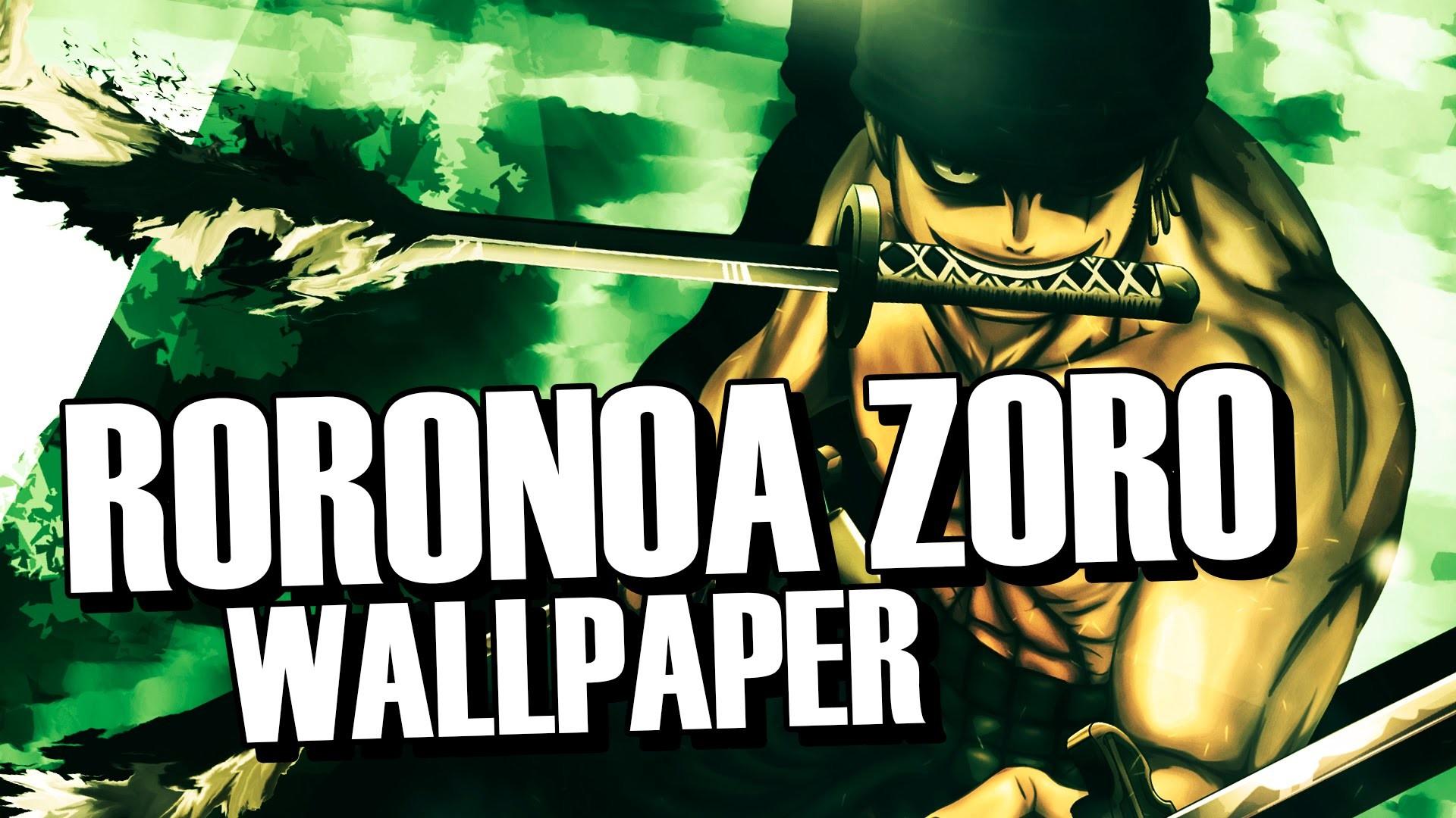 Katana Wallpaper Hd Zoro One Piece Wallpaper 65 Images