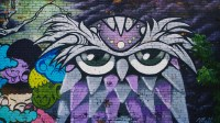 Street Art Wallpapers (66+ images)