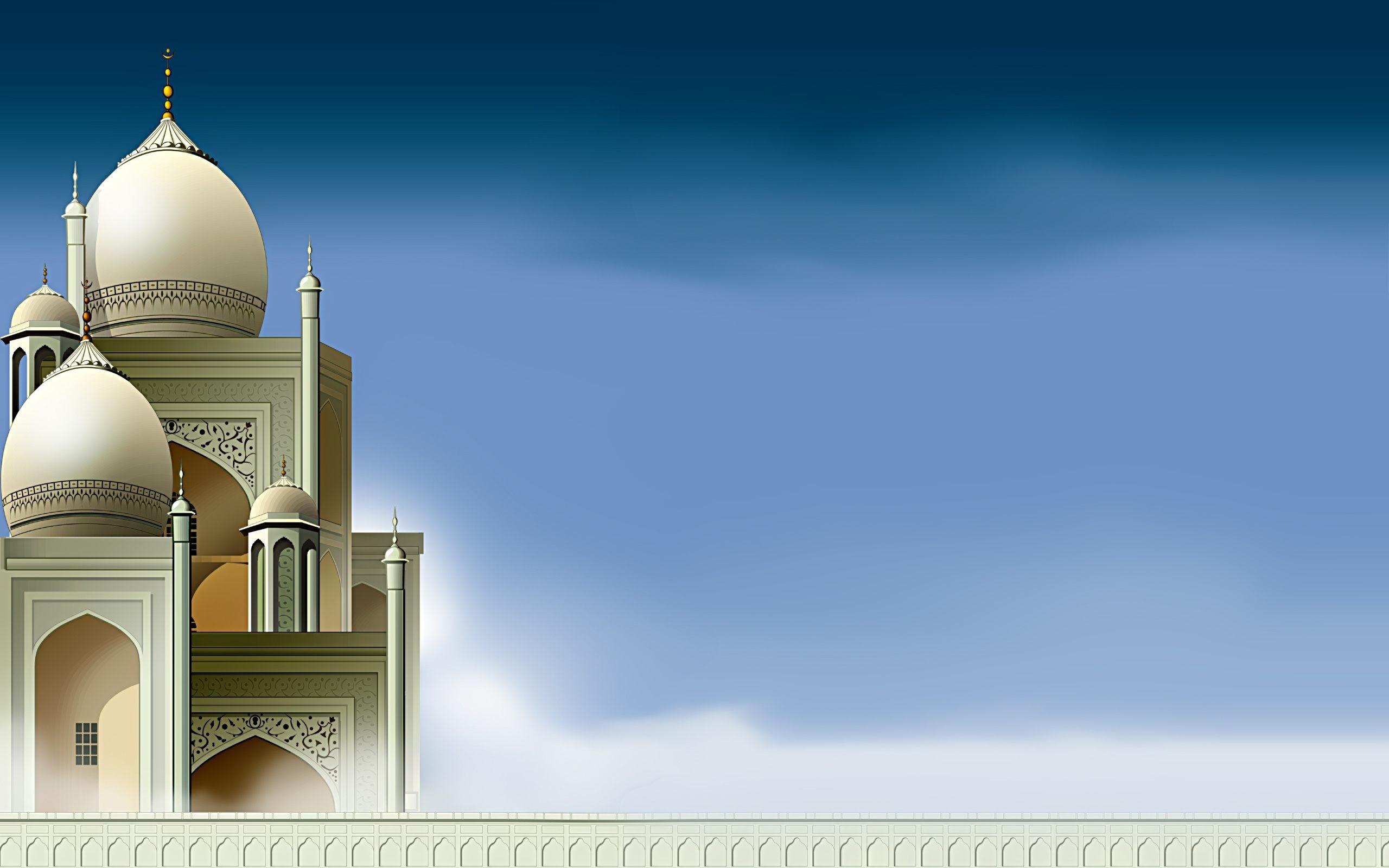 Islamic Wallpaper Hd Download Full Wallpaper Of Masjid 53 Images