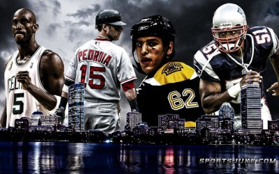 Boston Sports Wallpaper (67+ images)