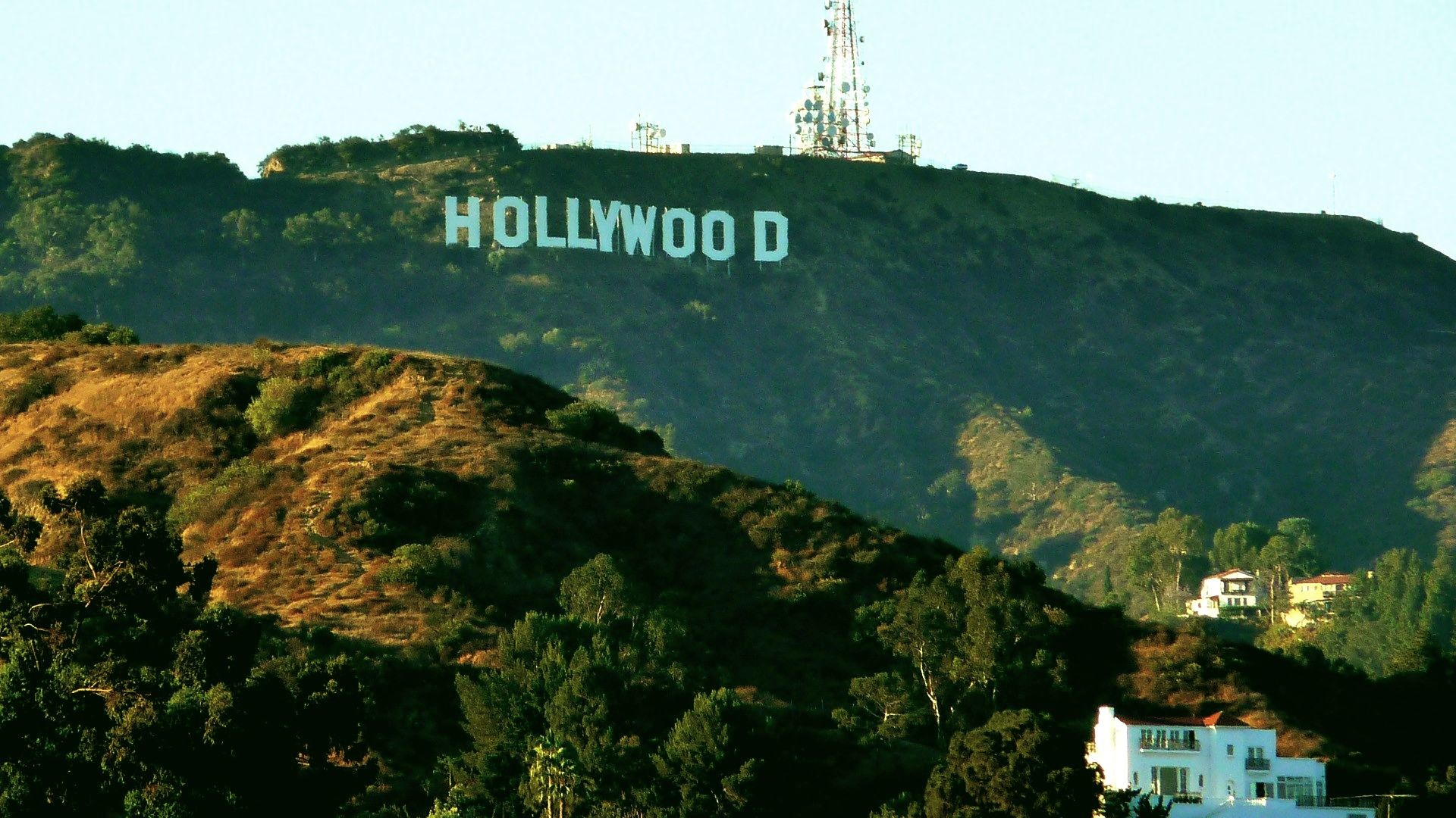 Los Angeles Wallpaper Iphone 6 Plus Hollywood Sign Wallpapers 59 Images