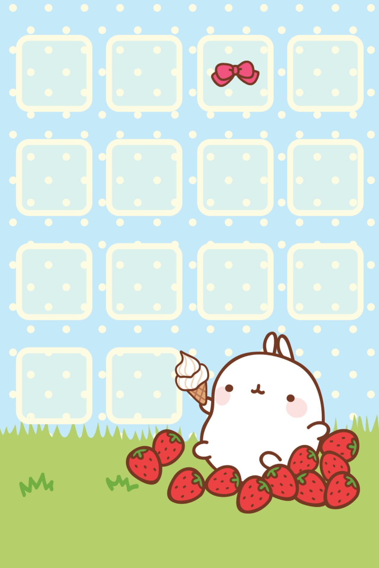 Cute Anime Wallpaper Organizer Cute Laptop Backgrounds 60 Images