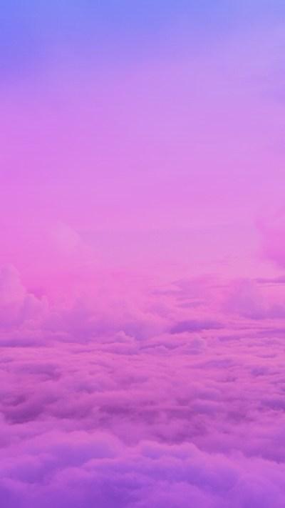 Purple Ombre Wallpaper (68+ images)