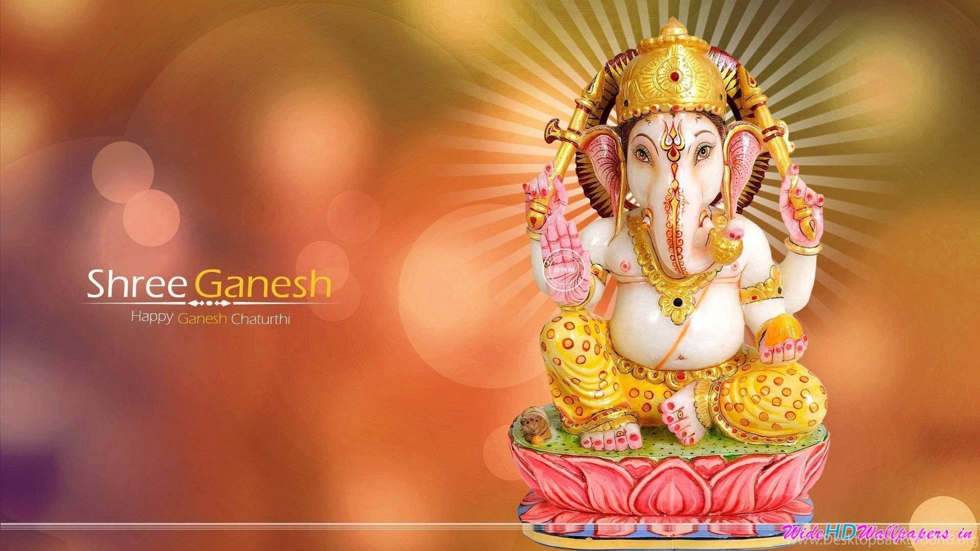 Temple Quotes Wallpaper Pc Hd Ganesh Background 50 Images