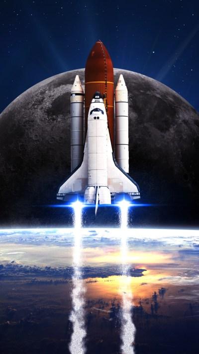 Space Shuttle Desktop Wallpaper (70+ images)