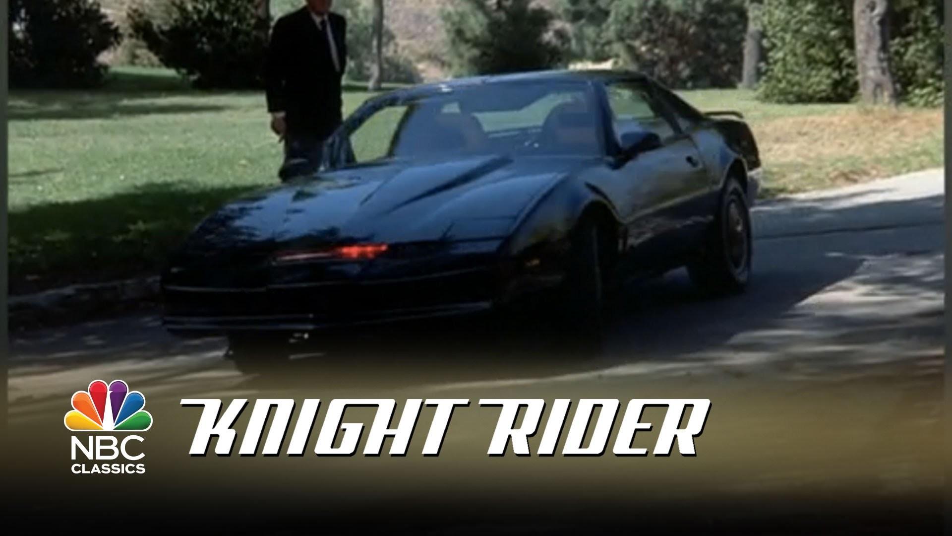Night Rider Car Wallpapers Knight Rider Kitt Wallpaper 67 Images