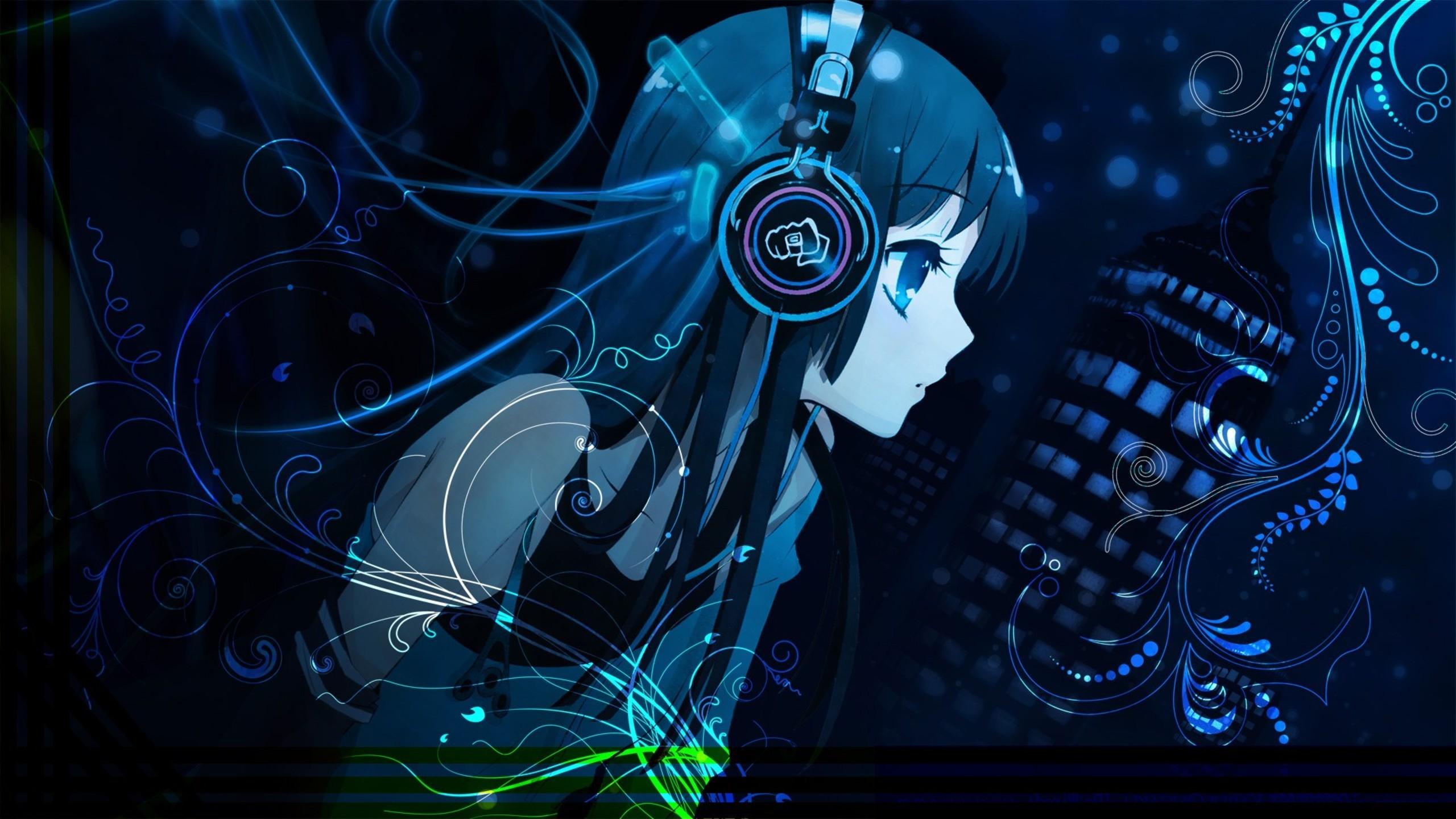 Kiss Wallpaper Boy And Girl Anime Music Wallpaper 77 Images