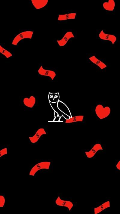 Drake Ovo Wallpaper (74+ images)