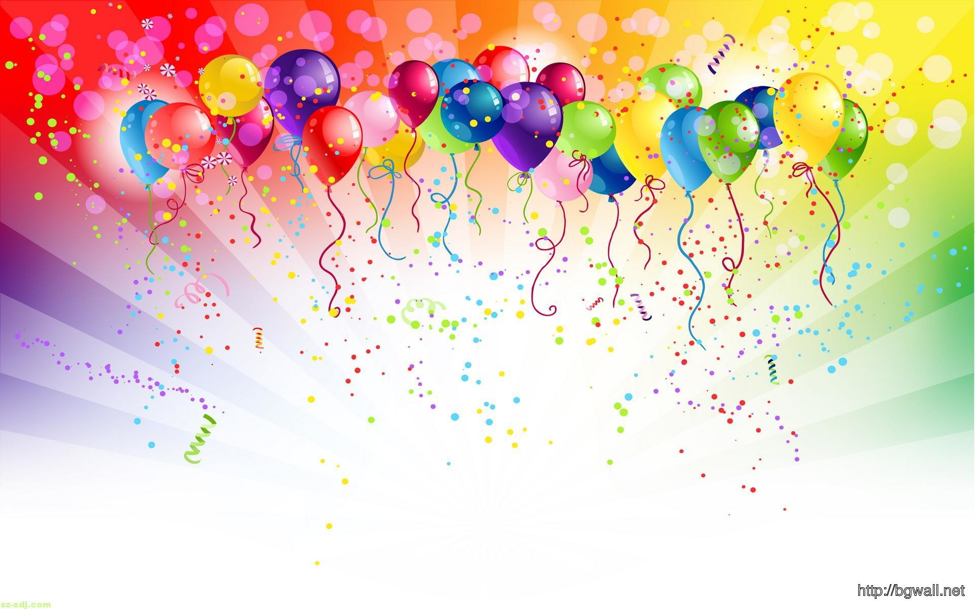 I Want To Download Cute Wallpapers Birthday Party Wallpaper 52 Images