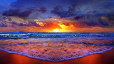 HD Beach Desktop Wallpaper (66+ images)