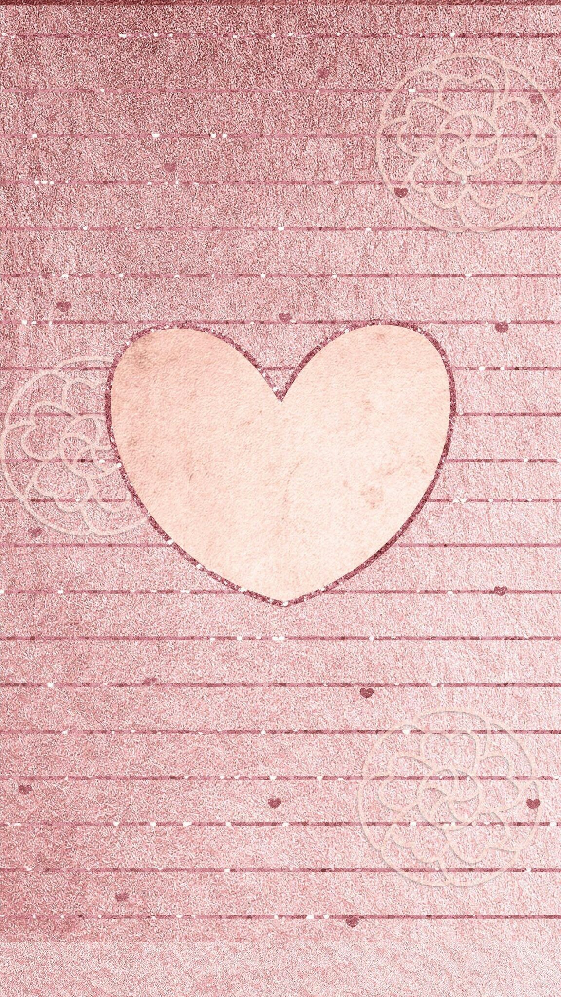 Cute Girly Wallpapers For Iphone 6 Plus Cute Light Pink Wallpapers 57 Images