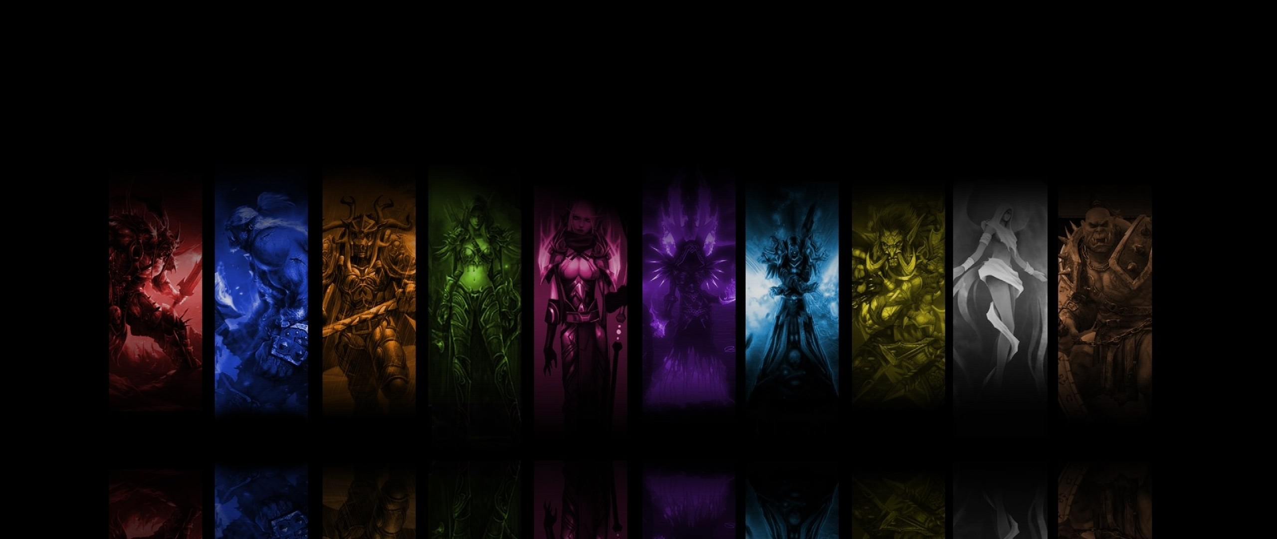 Best Wallpapers For Iphone 6 World Of Warcraft Priest Wallpaper 73 Images