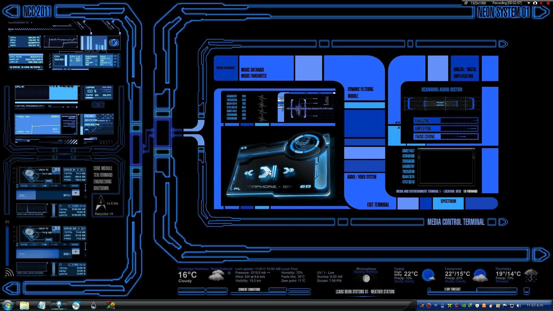 Nova Launcher 3d Wallpaper Star Trek Lcars Wallpaper 66 Images