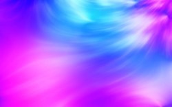 Small Of Blue And Pink Background