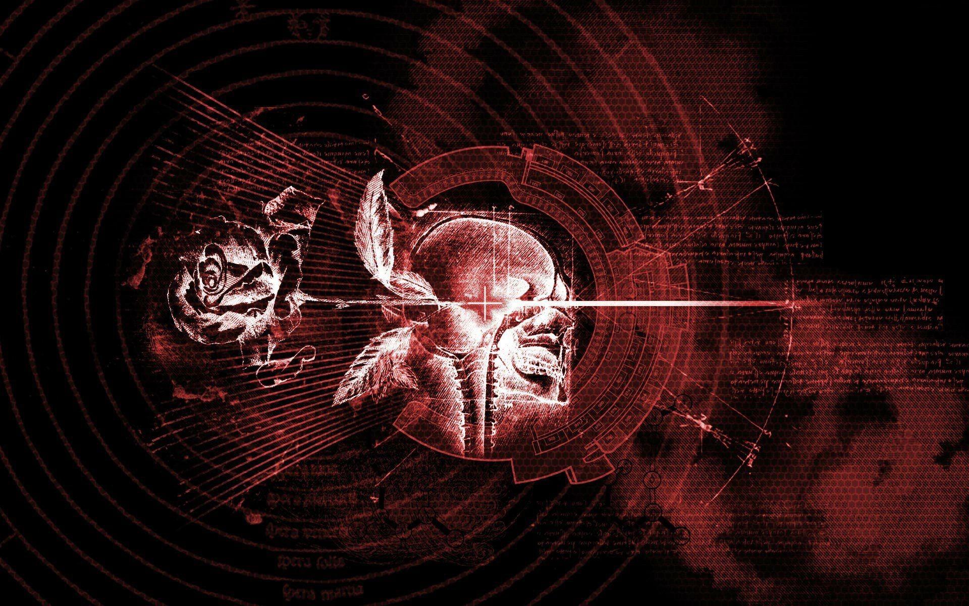 Satanic Iphone Wallpaper Pink Skull Wallpaper 50 Images