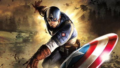 Captain America Wallpapers 1920x1080 (74+ images)