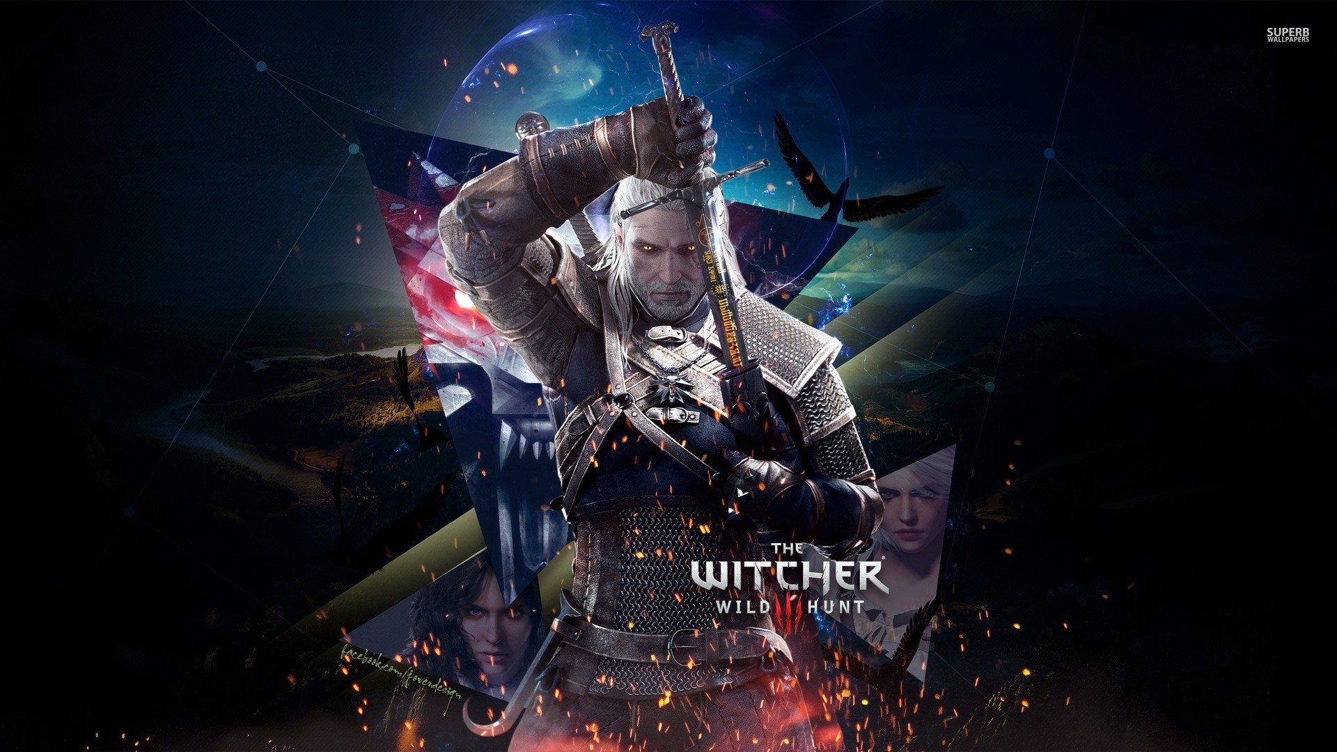 Iphone 7 Plus Live Wallpaper Witcher 3 Iphone Wallpaper 76 Images