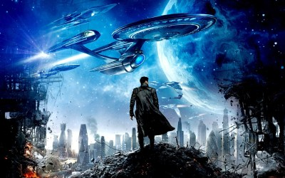 Star Trek Beyond Wallpapers HD (58+ images)