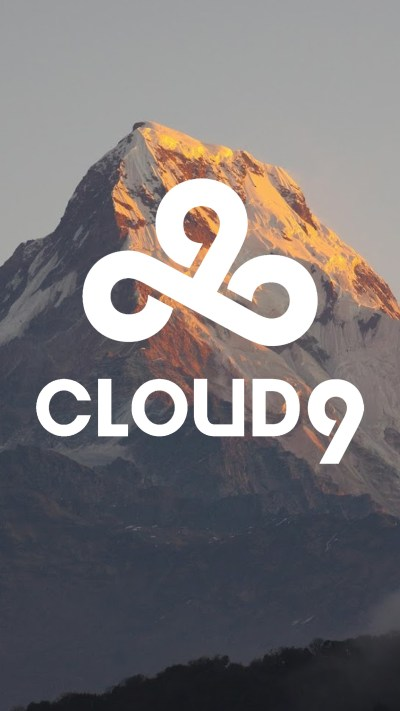 Cloud 9 iPhone Wallpaper (73+ images)