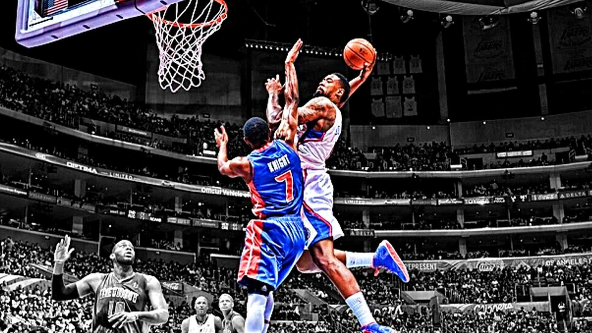 Knicks Iphone Wallpaper Lebron James Slam Dunk Wallpaper 63 Images