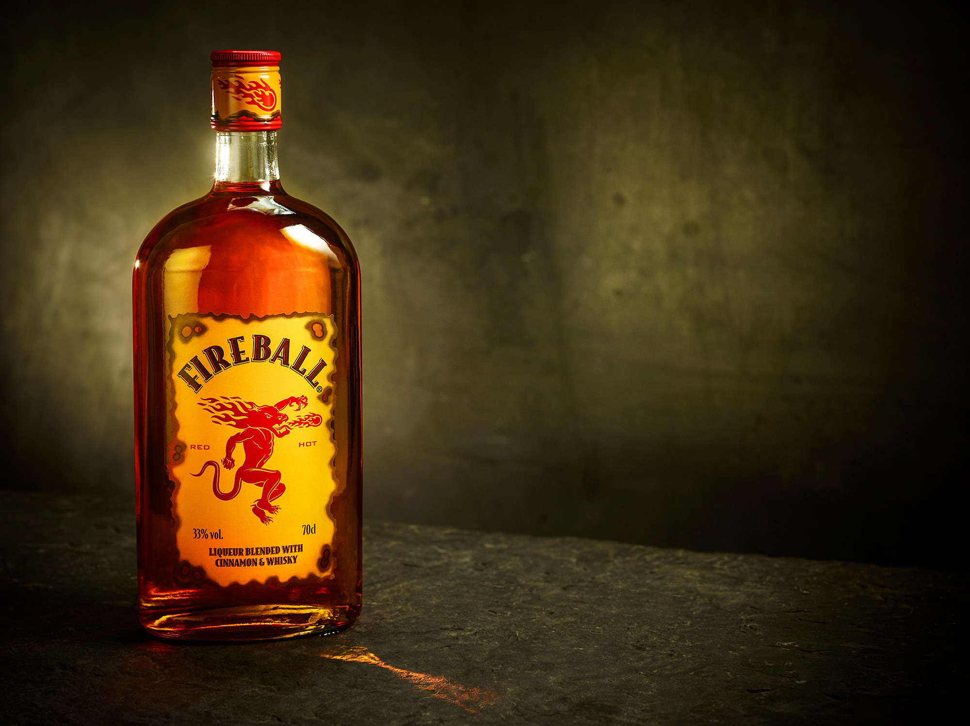 Hd Abstract Wallpapers For Iphone 5 Fireball Whisky Wallpaper 74 Images