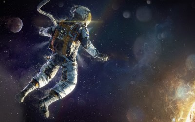 HD Astronaut Wallpaper (70+ images)