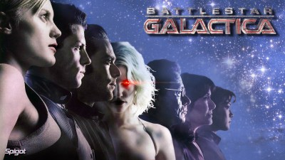 Battlestar Galactica Wallpapers (57+ images)