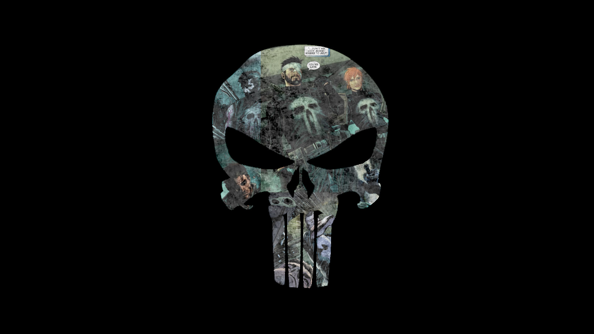 Download Car Wallpapers For Laptop Punisher Skull Wallpaper 61 Images