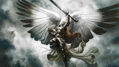 Angel Desktop Wallpaper (58+ images)