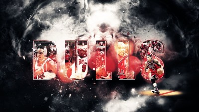 Chicago Bulls Wallpaper HD 2018 (67+ images)