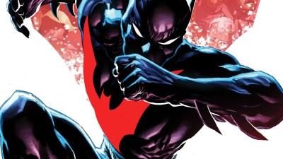 Batman Beyond HD Wallpaper (81+ images)