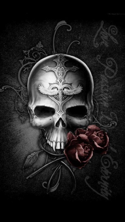 Badass Wallpapers of Skulls (61+ images)