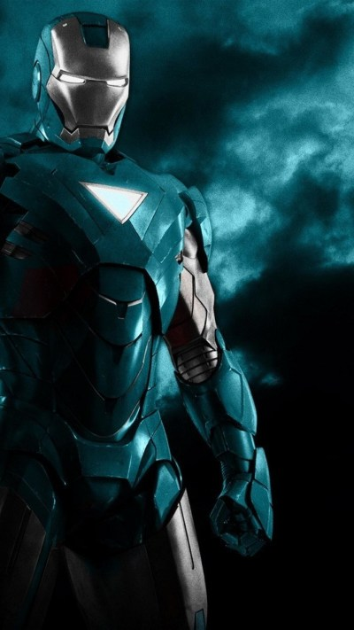 Jarvis Iron Man Wallpaper HD (74+ images)