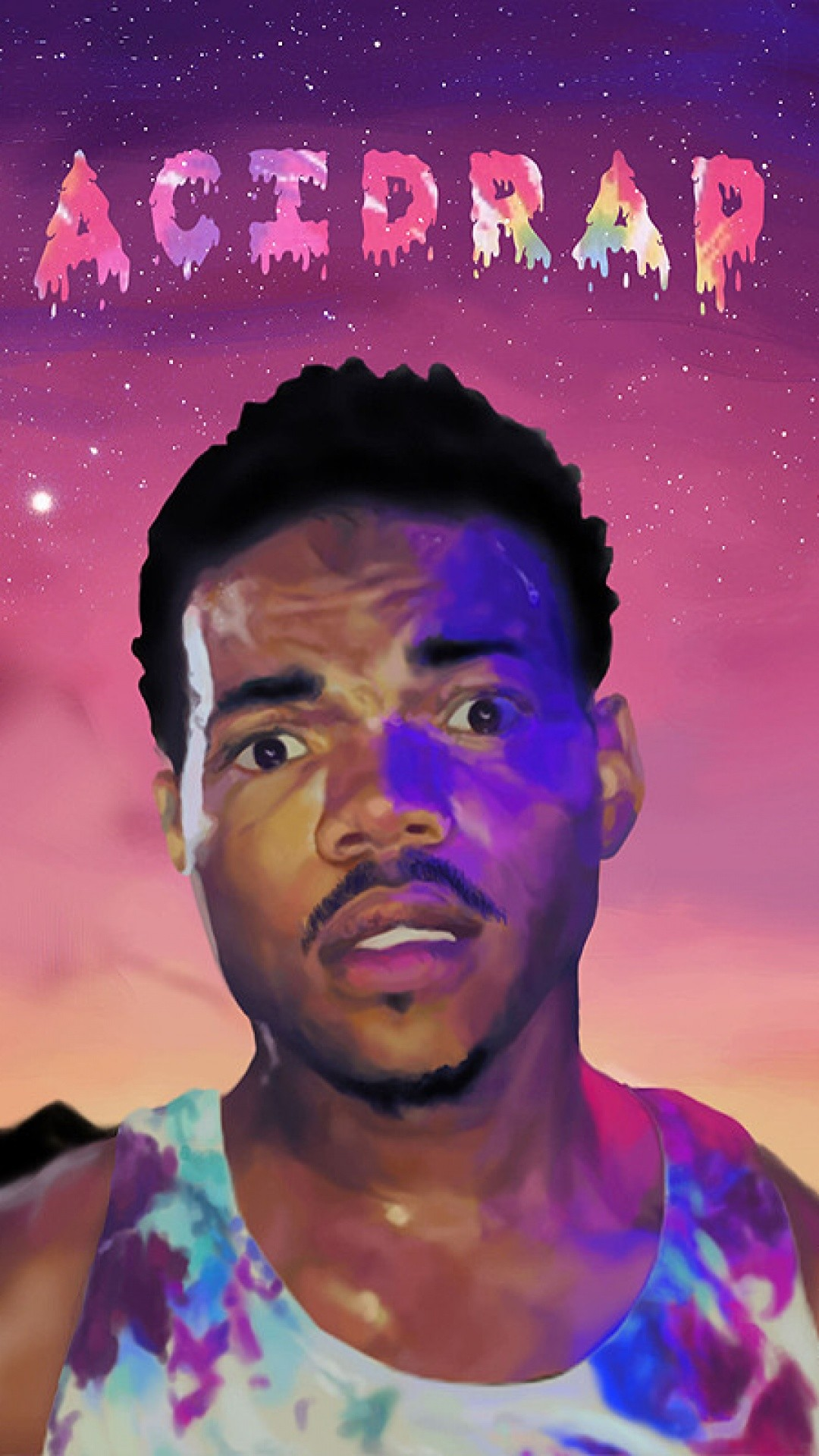 Chance The Rapper Iphone Wallpaper Trippy Iphone 6 Wallpaper 69 Images