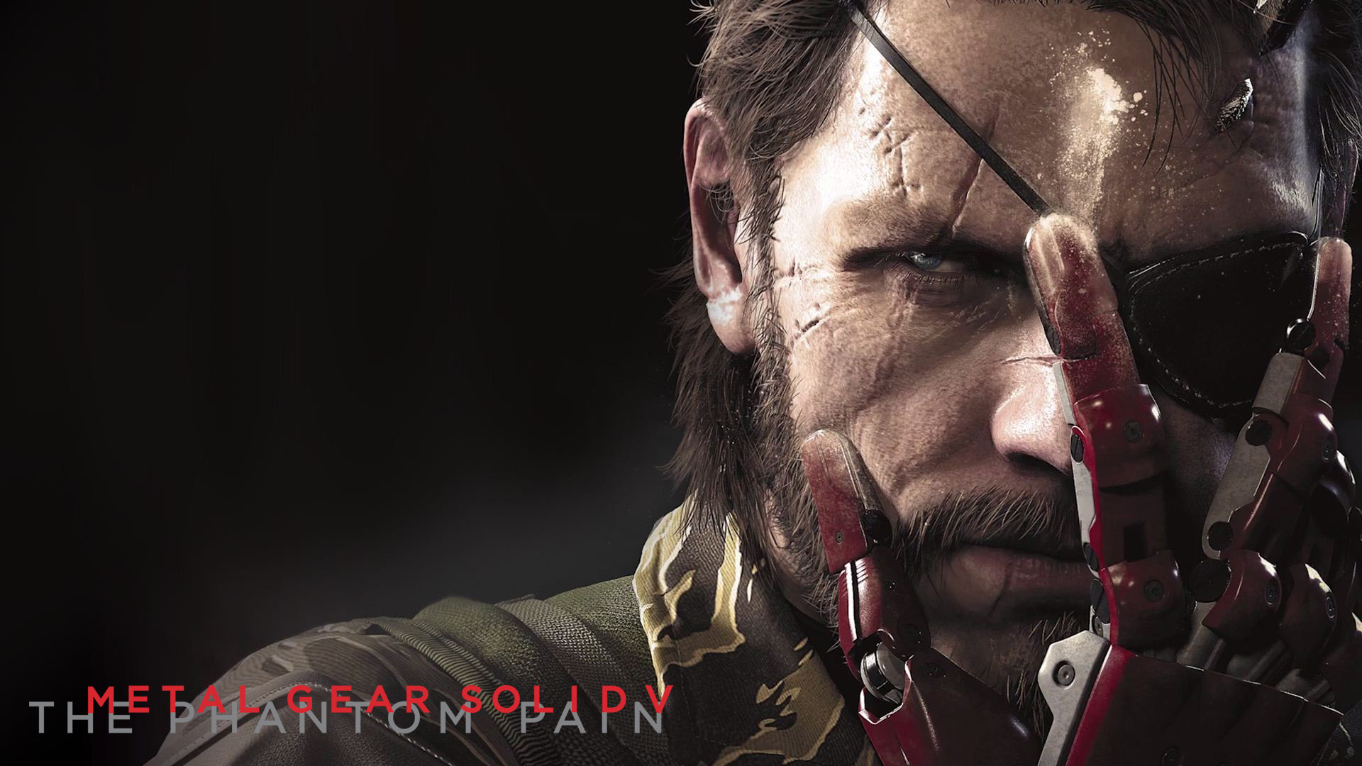 Metal Gear Solid Iphone Wallpaper Mgs5 Iphone Wallpaper 75 Images