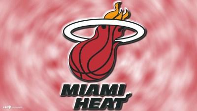 Miami Heat Wallpaper HD (72+ images)