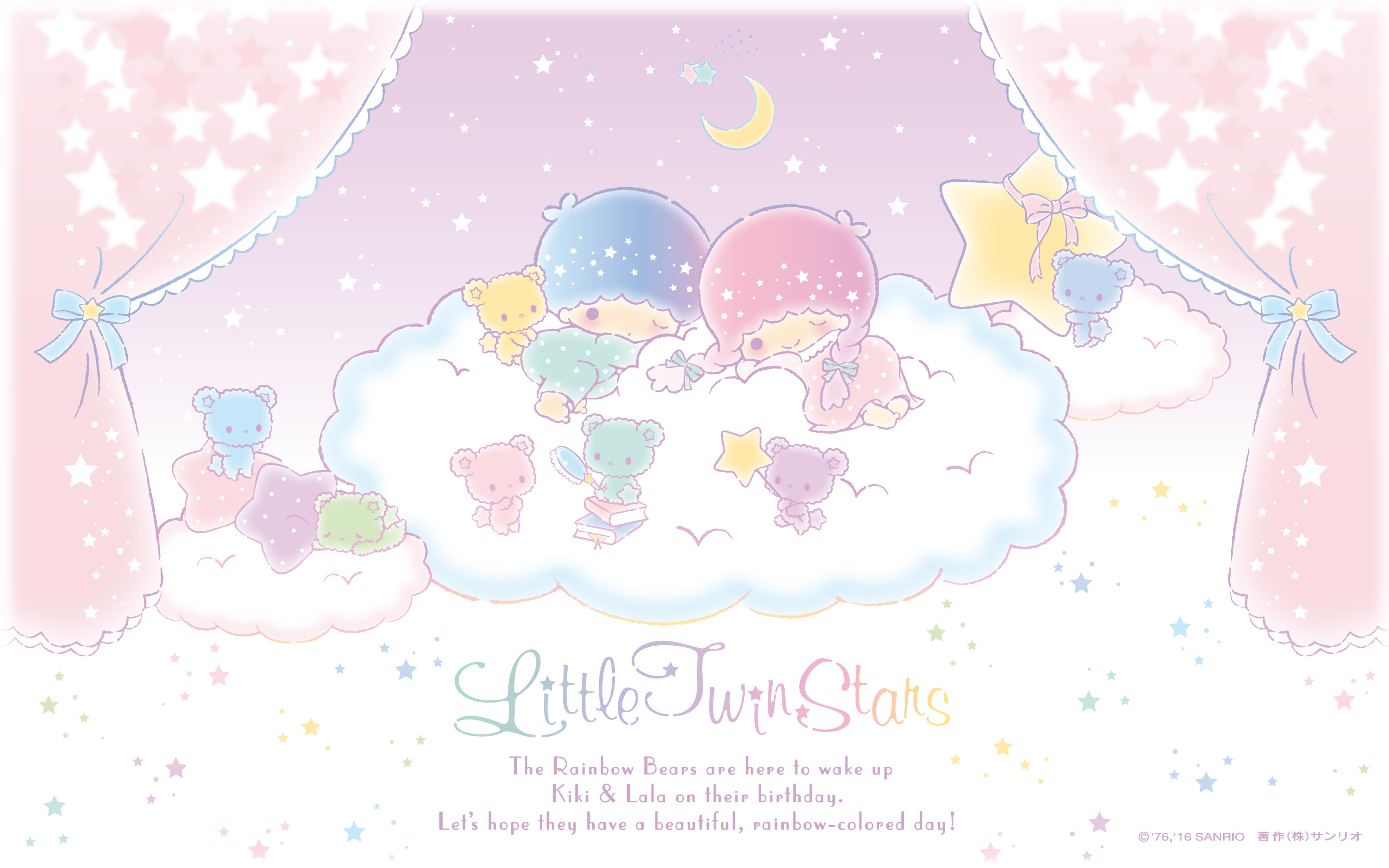 Sweet Cute Wallpapers Mobile Sanrio Characters Wallpaper 68 Images
