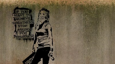 Banksy Wallpaper 1920x1080 (73+ images)