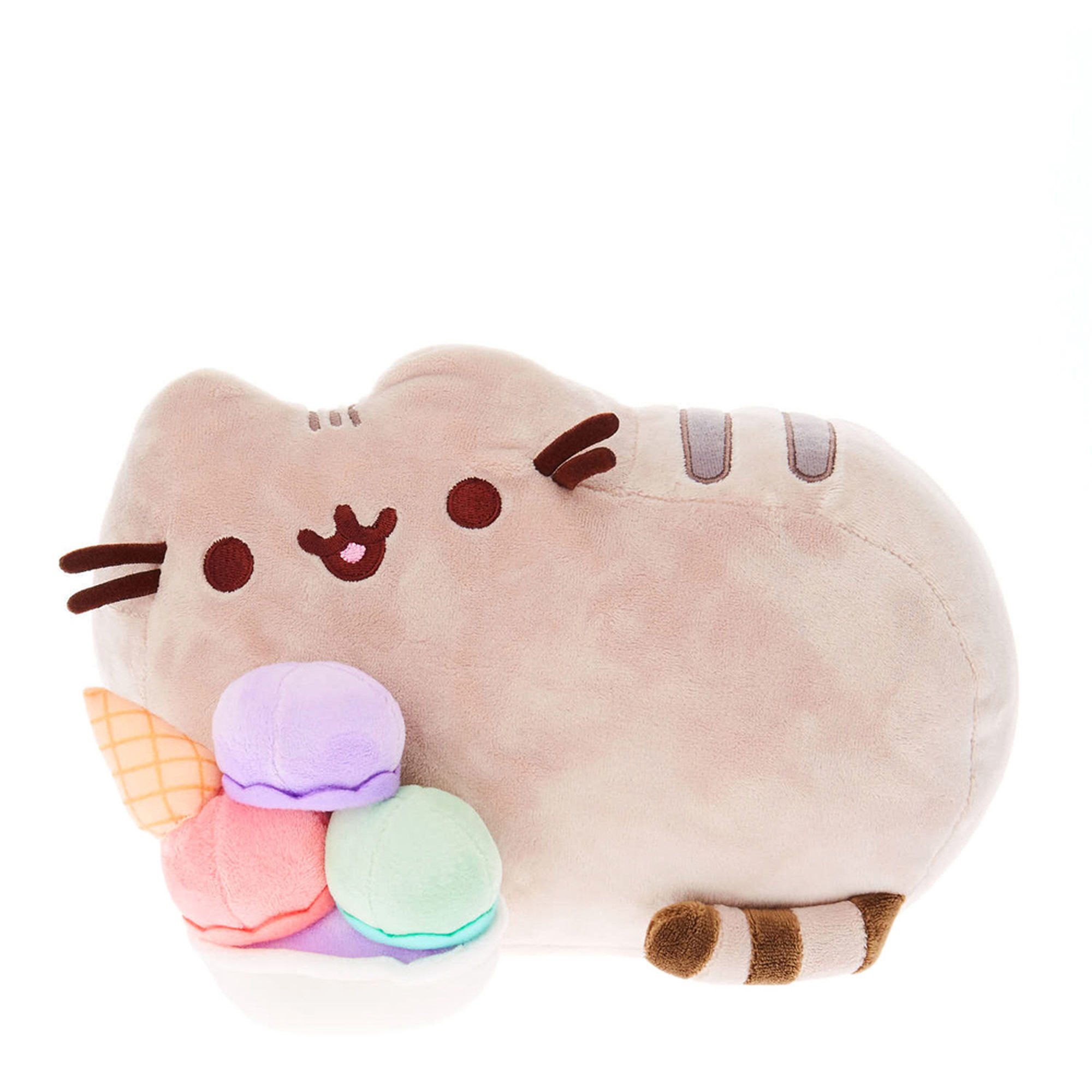 Cute Wallpapers For Bff For 5 Pusheen Cat Desktop Wallpaper 59 Images