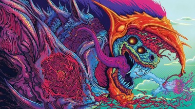 Psychedelic HD Wallpaper Widescreen 1920x1080 (68+ images)